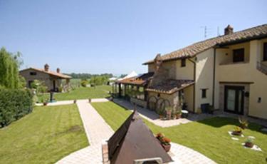 Antico borgo rurale